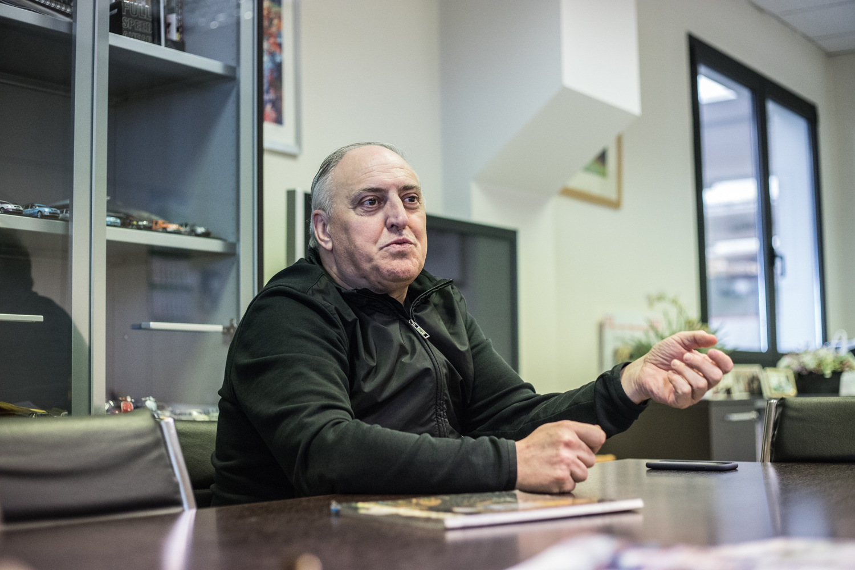 Conversation avec Claudio Marra – FSA