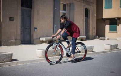 Cinelli Vigorelli – Pignon fixe, mode d'emploi
