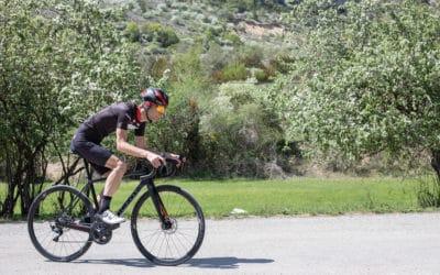 Peugeot R02 Carbone Ultegra – Bien sous tout rapport