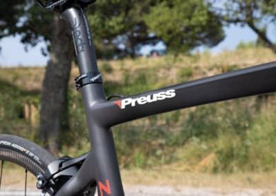 Preuss Z-115