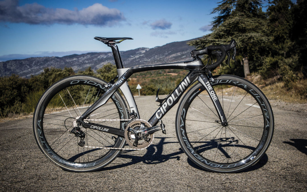 Cipollini RB1K « The One »