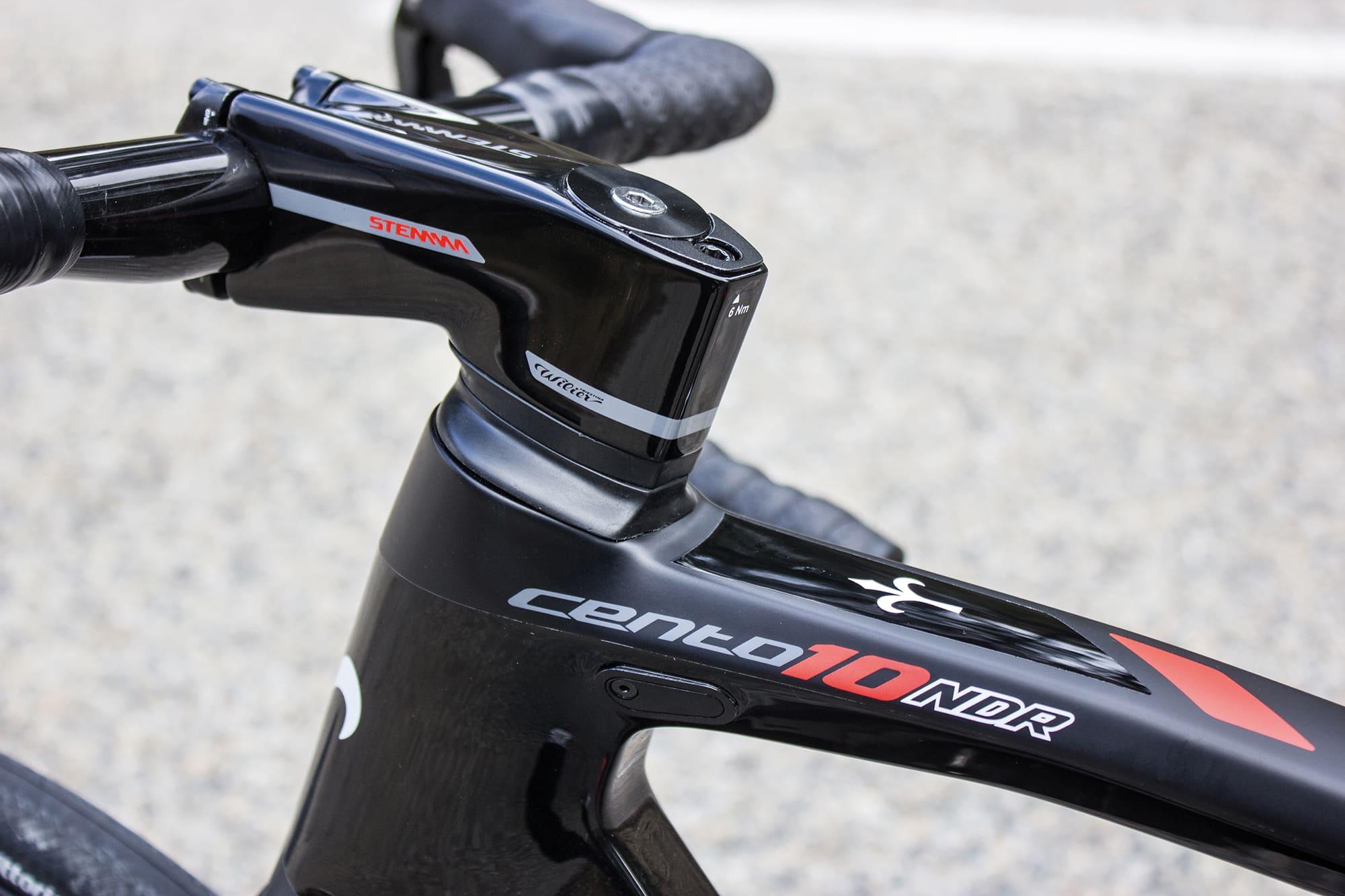 Wilier Zero.6 contre Wilier Cento 10 NDR – Deux vélos à 10 000 euros !