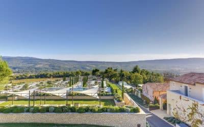 La Coquillade en Provence