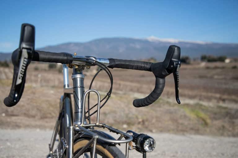 Victoire Cycles Randonneuse