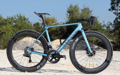 Canyon Ultimate CF SLX Disc