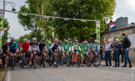 Granfondo Luberon Mormoiron Top Vélo