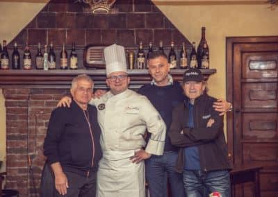 Restaurant Albergo Corona