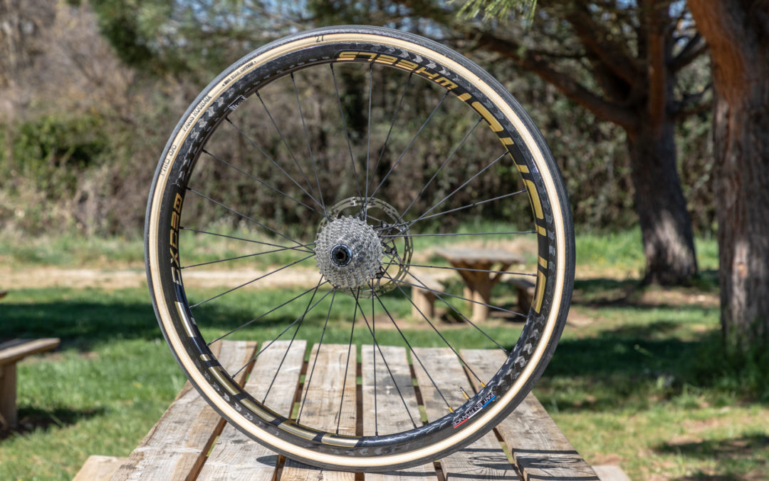 Basalt Wheels CXC30