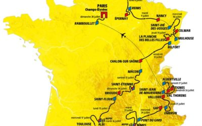Tour de France 2019 : dossier spécial