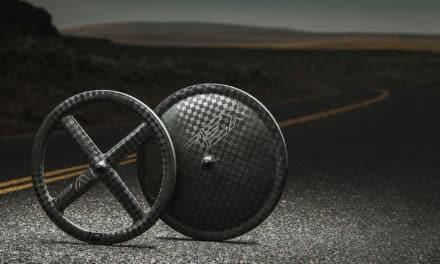 Cadex revient avec des roues et accessoires très haut de gamme !