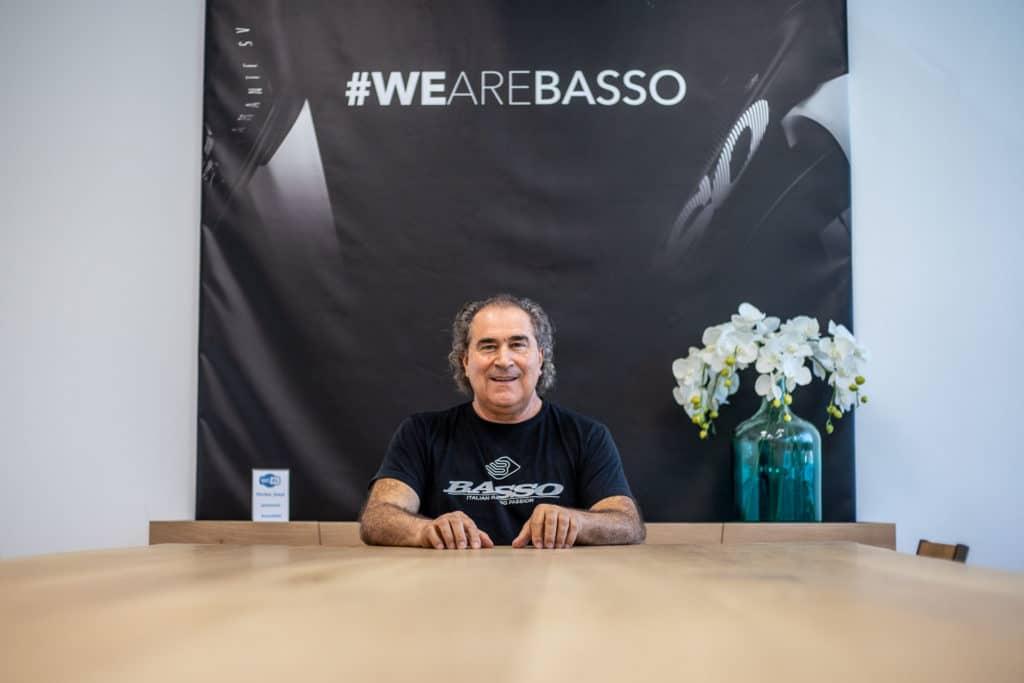 Basso 2019