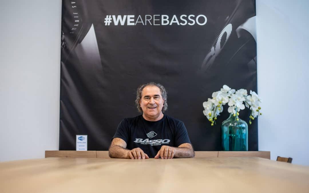 Alcide Basso