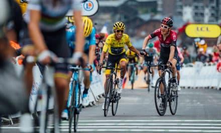 Kask célèbre sa victoire dans le Tour de France 2019 !