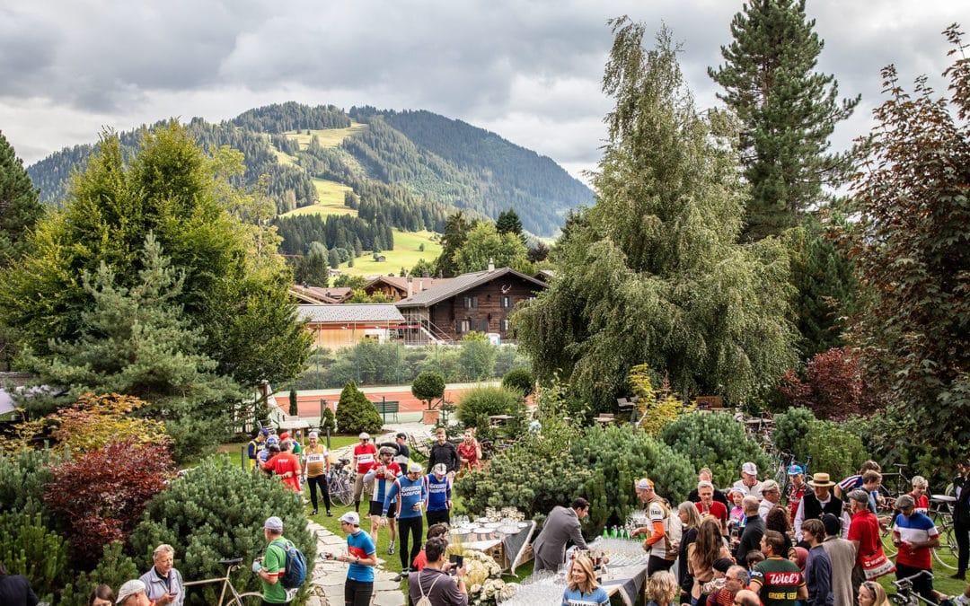 Bergkönig – Gstaad