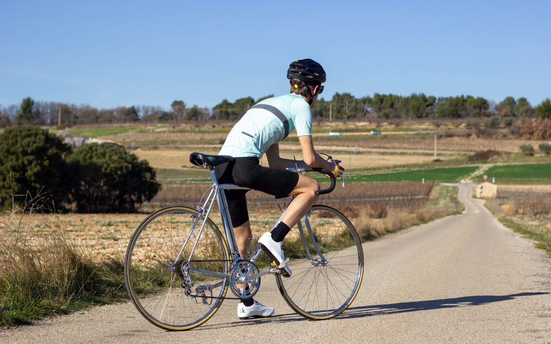 Vélo Vintage Coppi