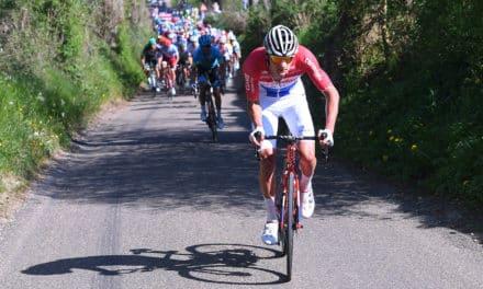 Le cyclisme redevient un art de combat (Dixit Johan Museeuw)