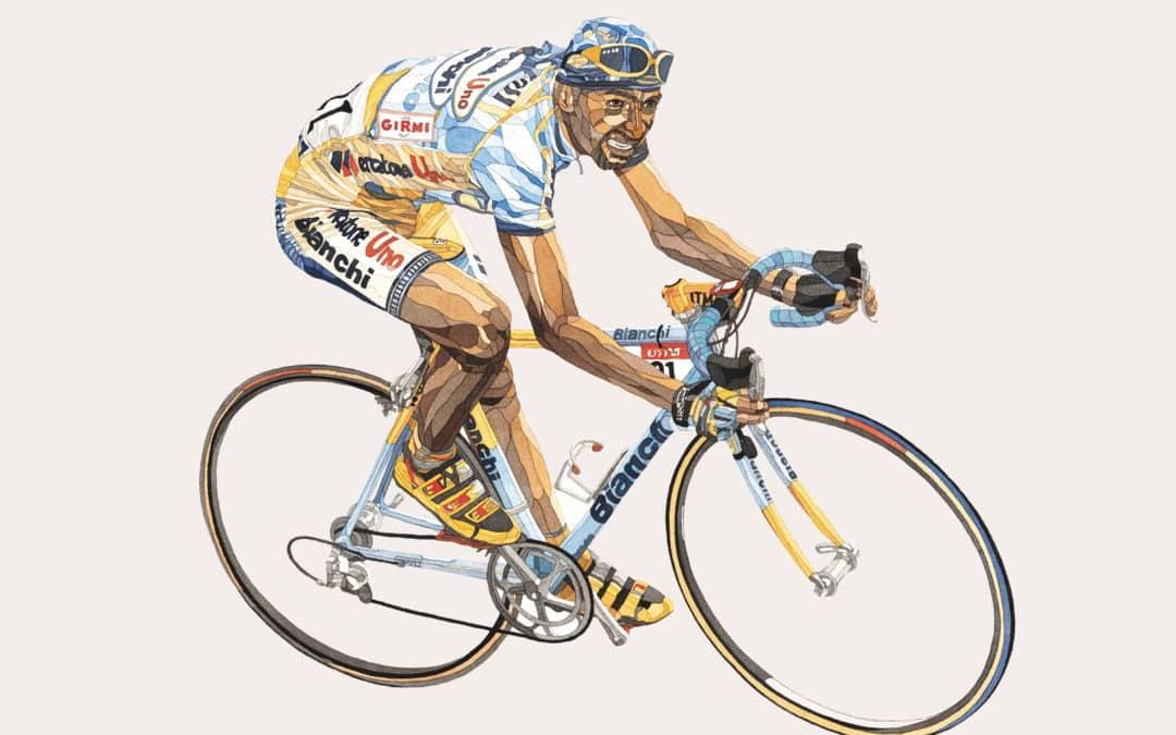 Il était une fois Pantani !