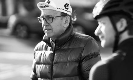 Ernesto Colnago, 88 printemps et un siècle d'avance