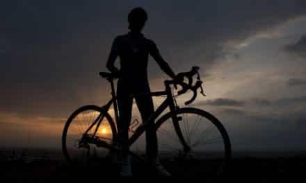 Le cycliste : Espèce à protéger
