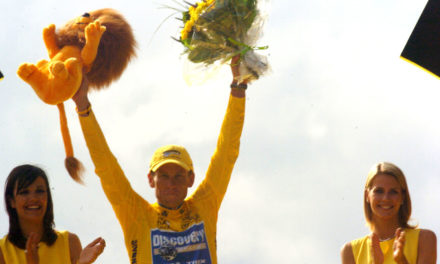 Armstrong le maudit