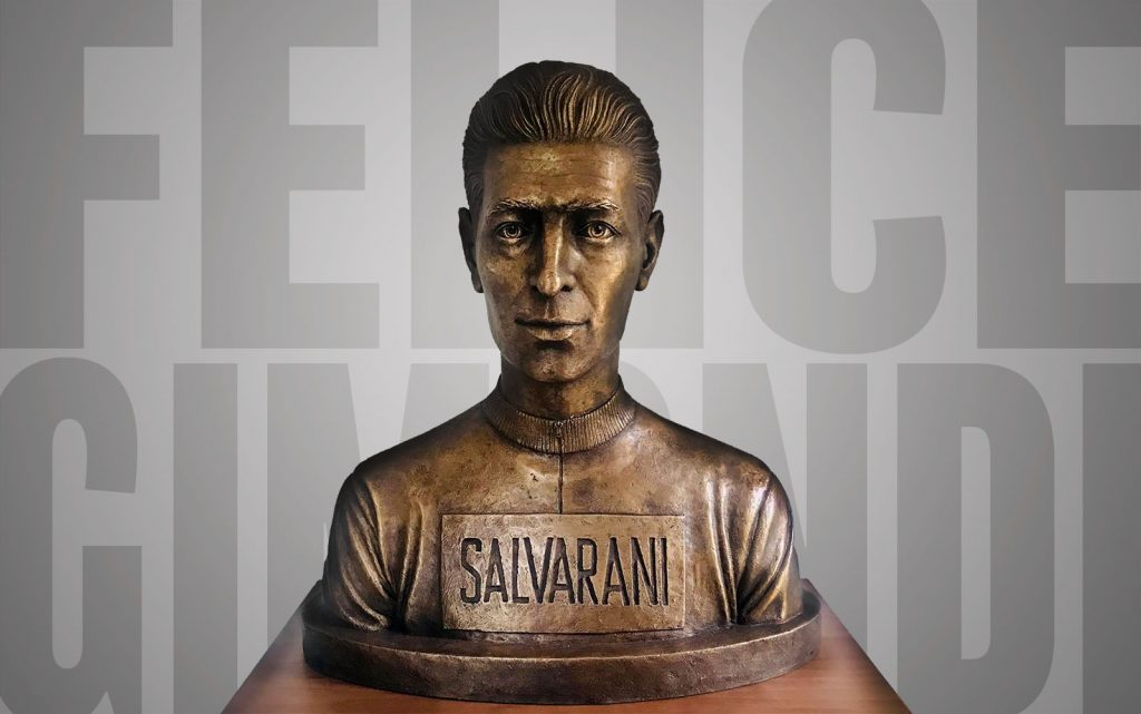 Buste de Gimondi