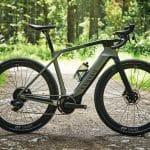 Vélo électrique de l'année : Canyon Grail :On