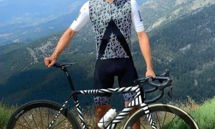 Contador s'empare de l'Everest challenge