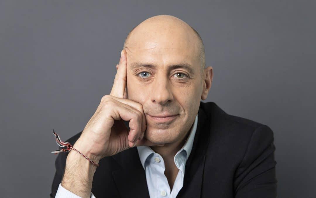 Guillaume Di Grazia, notre grand temoin !