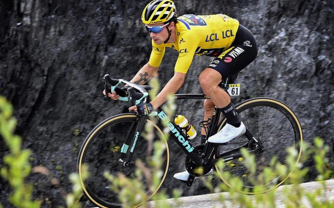 Dossier Tour de France : Les forces en présence
