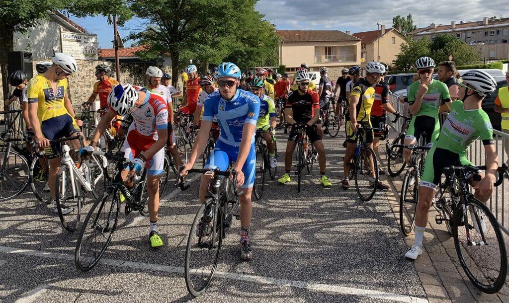 Course de Côte - Beauzac