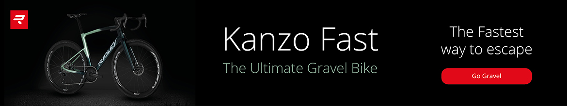 Ad Ridley Kanzo fast
