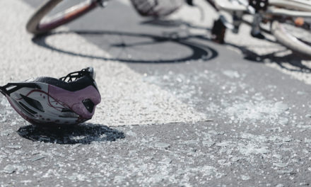 Covid & Accident de vélo : blessures graves et mortalité en hausse