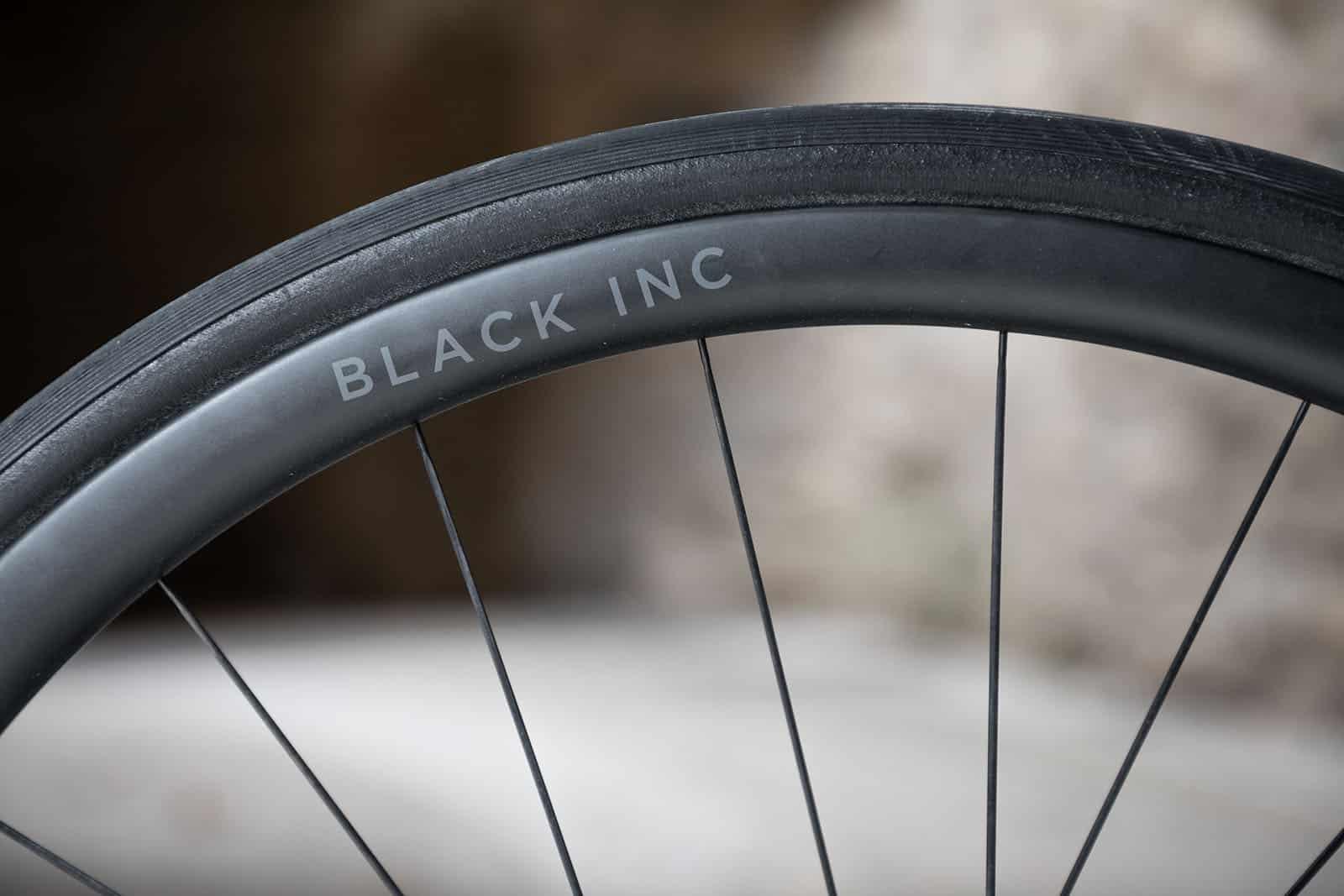 Black Ink Thirty