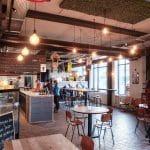 Café coureur, en Belgique