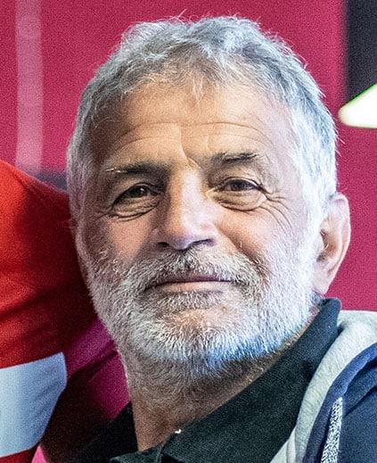 Gérard Mézadourian