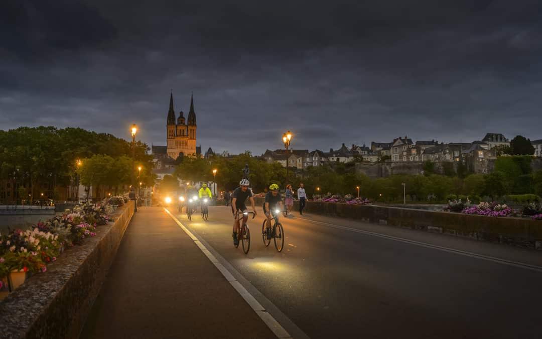 Nature is Bike, le premier festival 100% Gravel en France