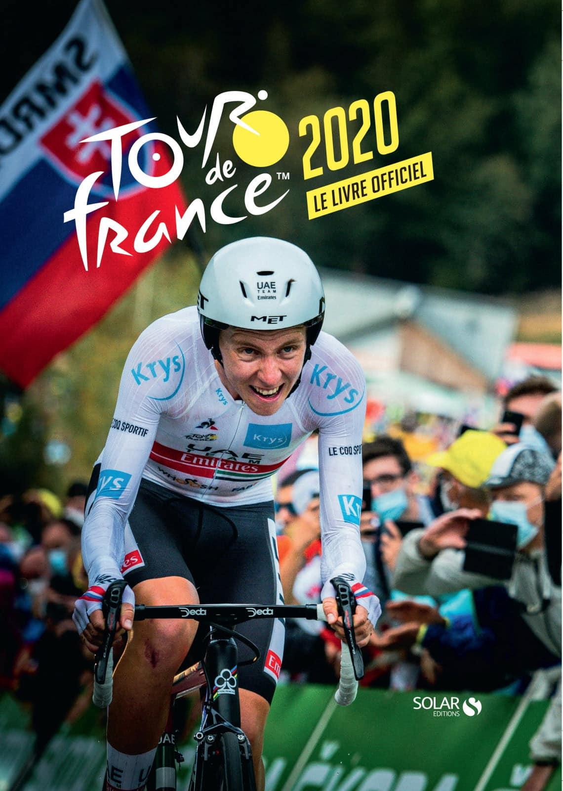 Le Tour de France 2020