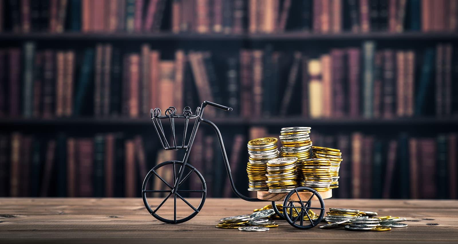 Comment obtenir le remplacement de son vélo endommagé a la suite d'un accident