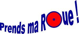 Logo - Prends ma roue