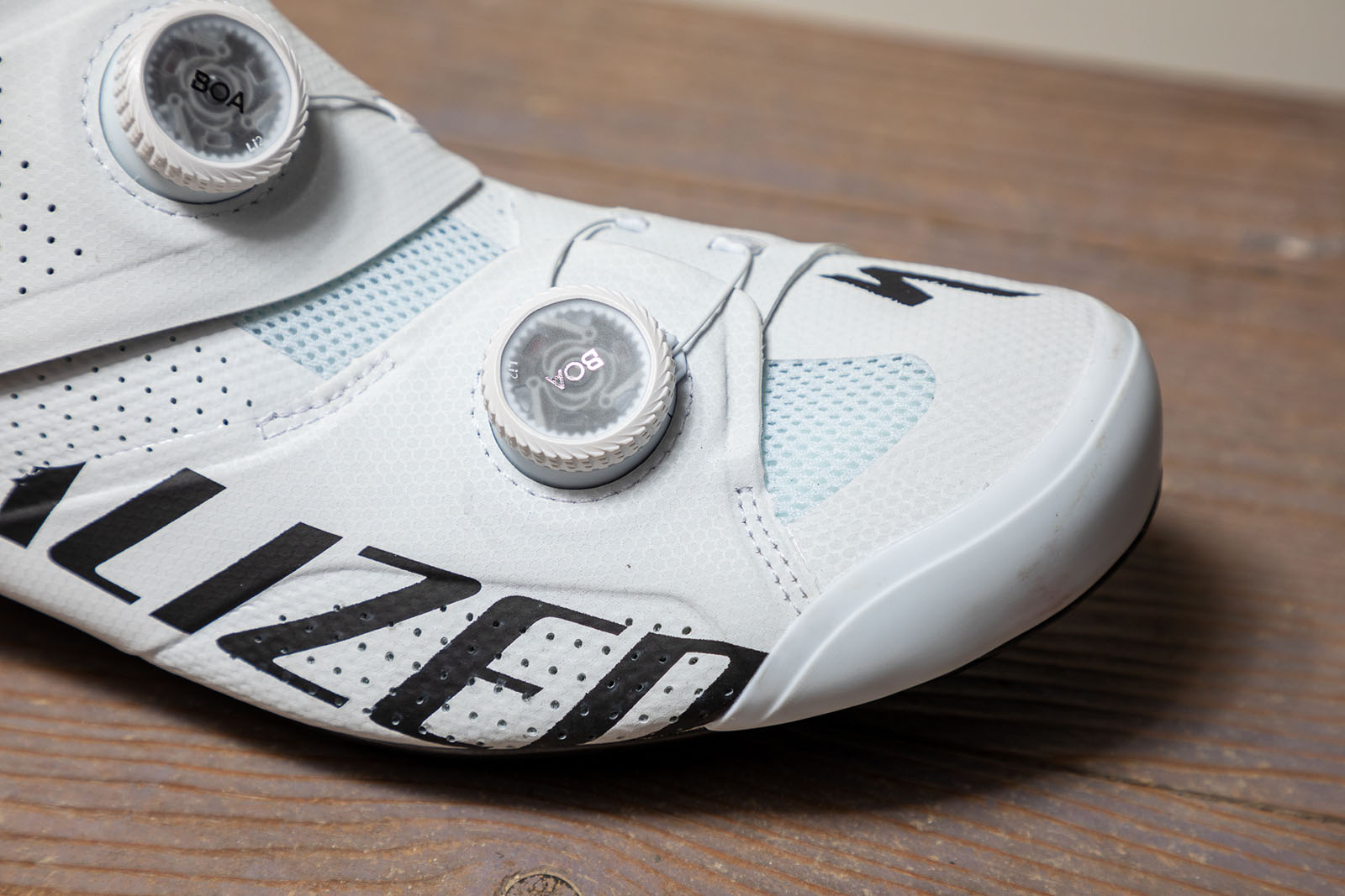 Specialized S-Works Ares - Top Vélo - Essai des chaussures ultimes