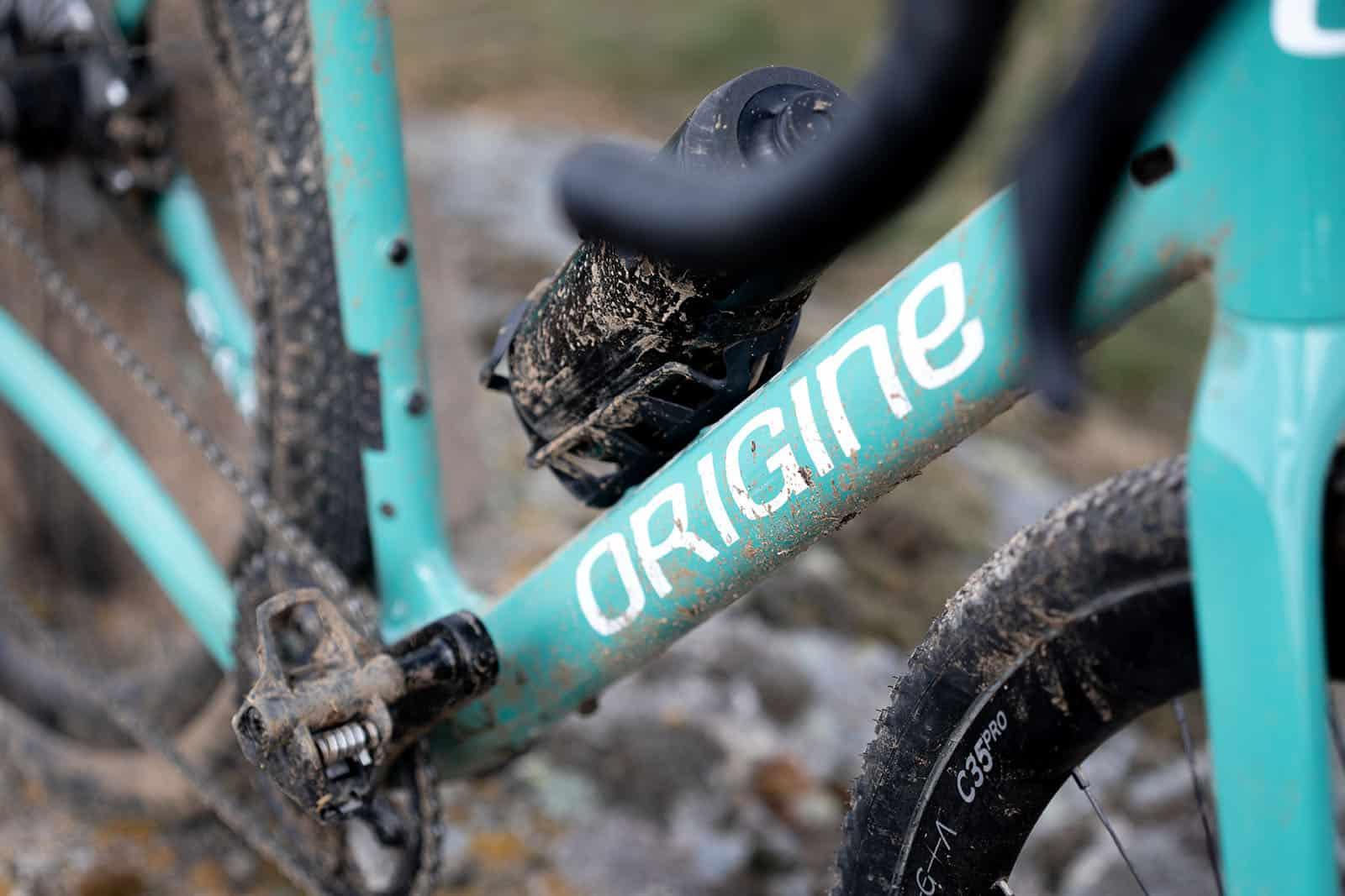 Origine Graxx 2