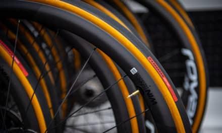 Le pneu Specialized Turbo Cotton entre dans l'histoire
