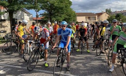 L'avenir du cyclosport en question