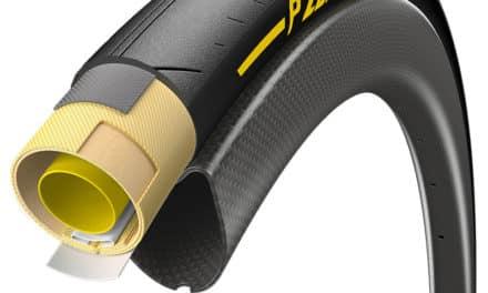 Pirelli lance son nouveau boyau PZero Race Tub SL