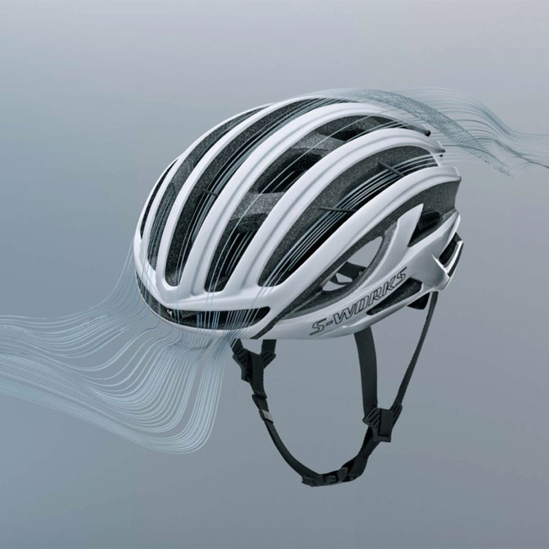 Casque specialized Prevail II Vent