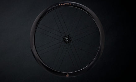 Nouvelles roues Campagnolo Bora Ultra WTO