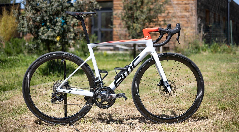 BMC Team Machine SLR 01
