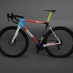 Colnago vend le premier vélo virtuel NFT au monde !