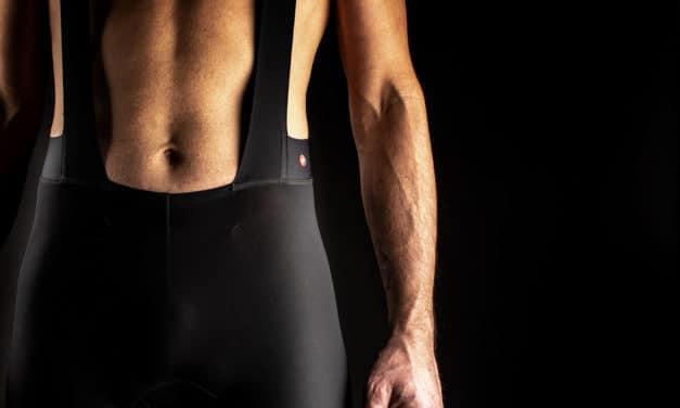Le nouveau cuissard Castelli Premio Black