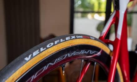 Pneu Veloflex Corsa Race TLR